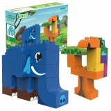 BioBuddi Jungle Set 27 Blocks